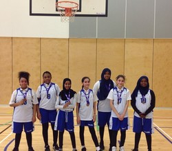U14 Basketball Match Report