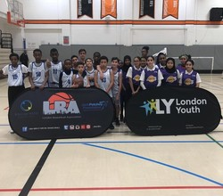 Basketball - U14  Boys & Girls Westminster Borough Tournament