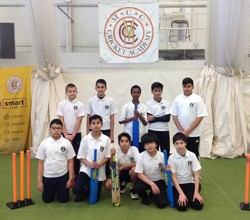Westminster Boys Indoor Cricket Finals