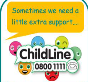 Safeguarding 1   Childline