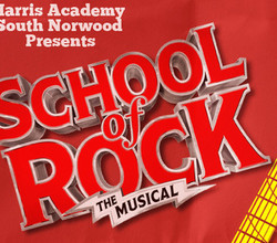 Summer Musical: School of Rock