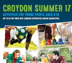 Croydon Summer Activities