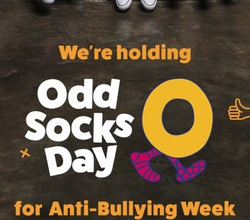 Anti Bullying Week Monday 12th - Friday 16th November @ HASN