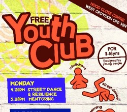 Free Youth Club