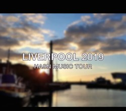 Our music tour to Liverpool