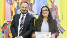 HRW 6th Form Award