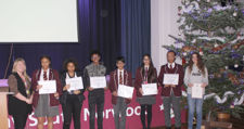Rewards evening decemeber 2019 5