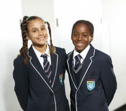 Design and Build competition for the Harris Academy Tottenham