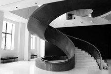 Abstract staircase rw