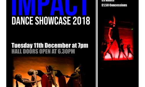 Impact Dance Showcase