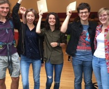 Highworth 2019 A Level Results