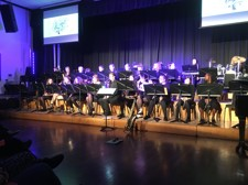 Swing band 2 autumn concert 2019