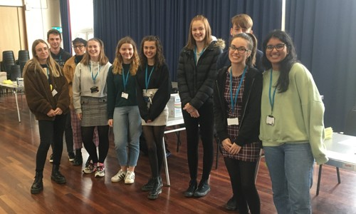 Kent Youth County Council Elections