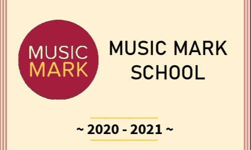 Music Mark School 2020-2021