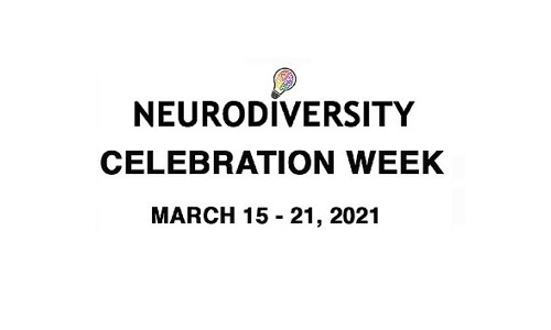 Neurodiversity Celebration and Tone Tags