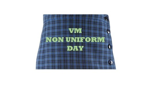 VM Non Uniform Day