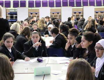 Hornsey School for Girls Inspiring Futures with the Edge Foundation