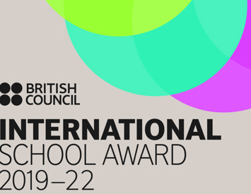 Still an International School! Award reaccreditation success