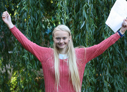 Hornsey Student Scores Highest Maths Results in UK