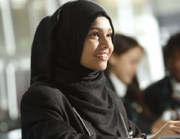 University of Westminster and Hornsey School for Girls