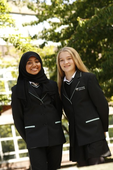 Hornsey school for girls school image gallery1 23