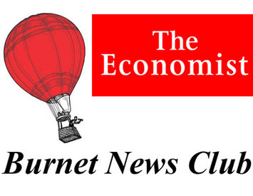 Watch Now - Hornsey & The Economist Newspaper Video
