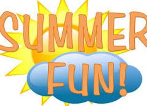 Free Summer Activity Days @ Hoo Recreation Ground