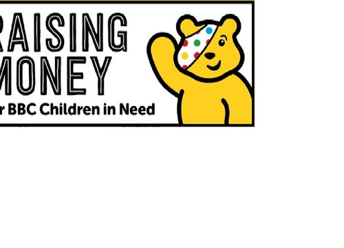 Children in Need 2018 - Wear an Accessory Day