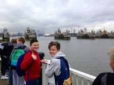 Thames Barrier pic 2
