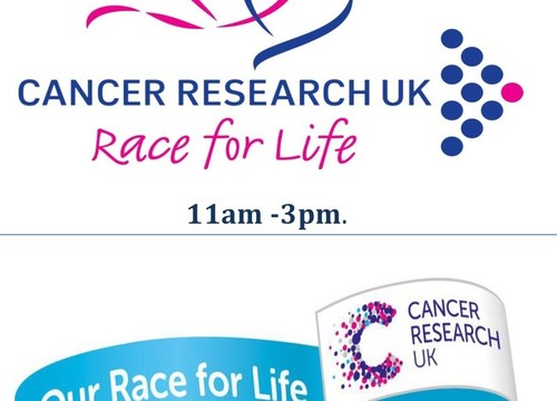 Race For Life comes to hoo