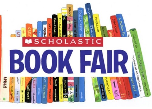 English Department invite you to half price book fair