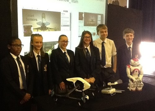 STEM Roadshow