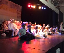 Year 1 and 2 nativity 3