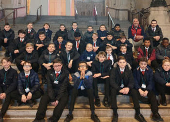 Houses of Parliament Trip