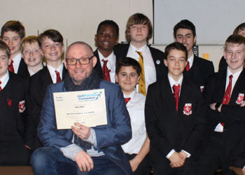 Jack Petchey Leader Award