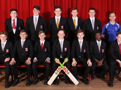 Sport Team Photos 2016