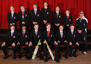 Year 9 cricket