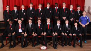 Year 10 rugby