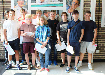Record High Examination Results