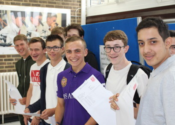 GCSE Results 2018
