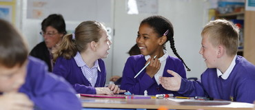Elaine Primary School to join the Inspire Partnership