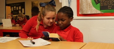 Maundene School Joins Inspire Partnership