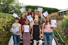 2016 a level results 9