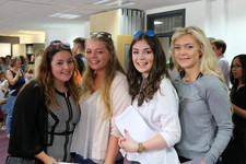 2016 a level results 30