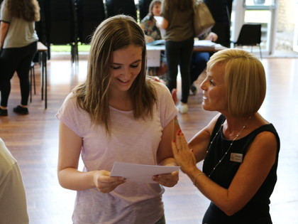 2016 GCSE Results