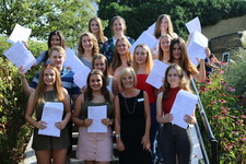 2016 gcse results 58