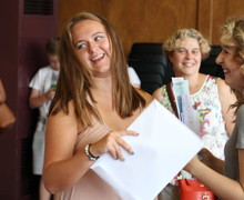 2016 gcse results 107