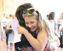2016 gcse results 187
