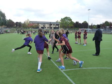 House relay competition 2