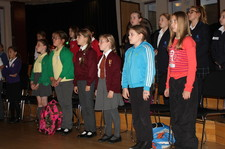 Year 5 music ws 1
